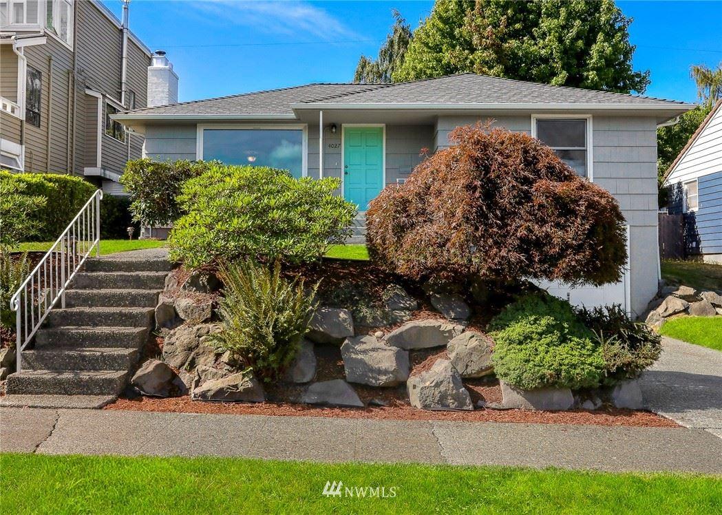 4027 52nd Avenue SW, Seattle, WA 98116 - #: 1839610