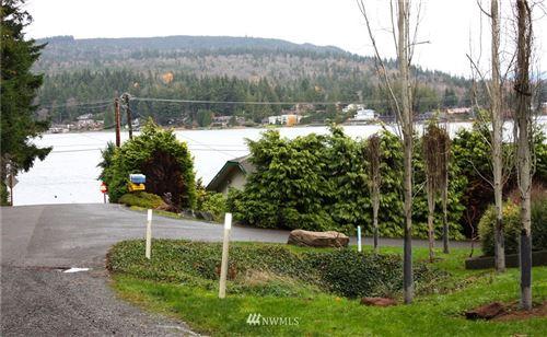 Photo of 0 Grand Blvd Lot: 8-9-W 20 FT of, Bellingham, WA 98229 (MLS # 1220611)
