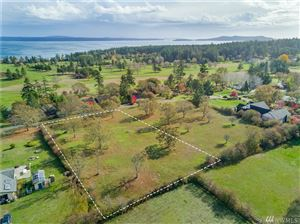 Tiny photo for 0 Lt 23/24 Garry Oak Lane, San Juan Island, WA 98250 (MLS # 1382611)