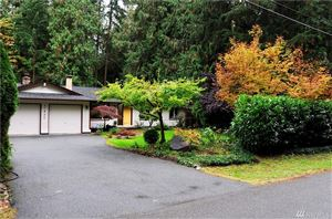 Photo of 31825 NE 104th St, Carnation, WA 98014 (MLS # 1533611)