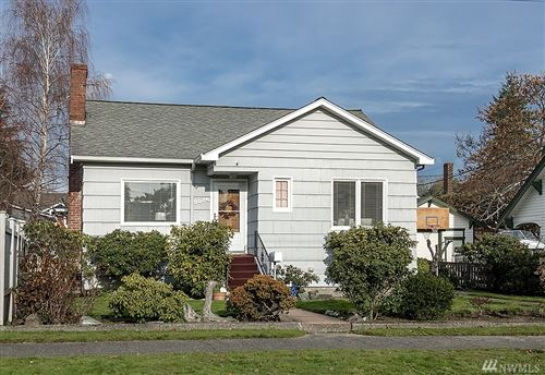 Photo of 2826 NW 71st, Seattle, WA 98117 (MLS # 1546611)