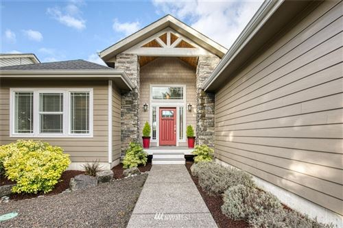 Photo of 311 Lake View Loop NE, Ocean Shores, WA 98569 (MLS # 1729611)