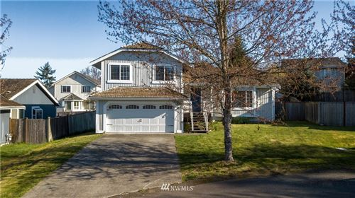 Photo of 7207 201st Street E, Spanaway, WA 98387 (MLS # 1759611)