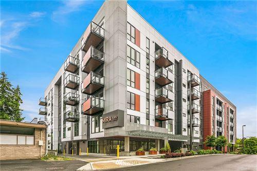 Photo of 1085 103rd Avenue NE #418, Bellevue, WA 98004 (MLS # 1785611)
