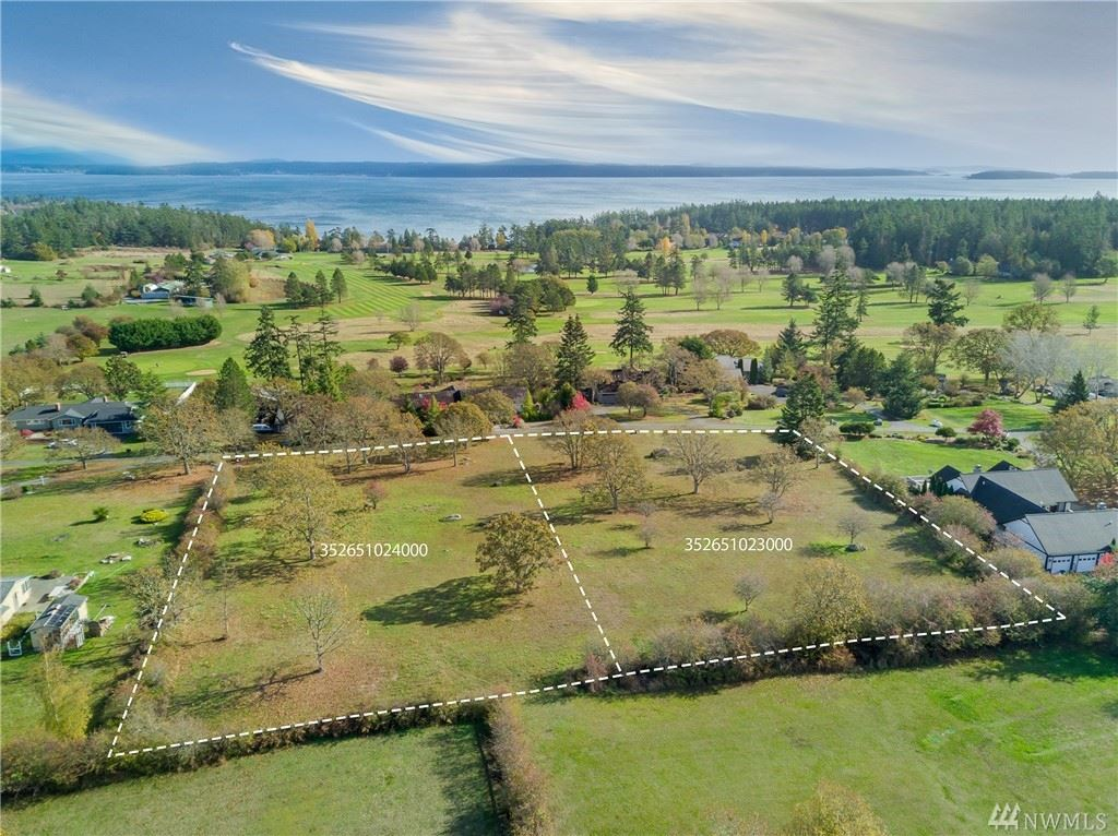 Photo for 0 Lt 23/24 Garry Oak Lane, San Juan Island, WA 98250 (MLS # 1382611)