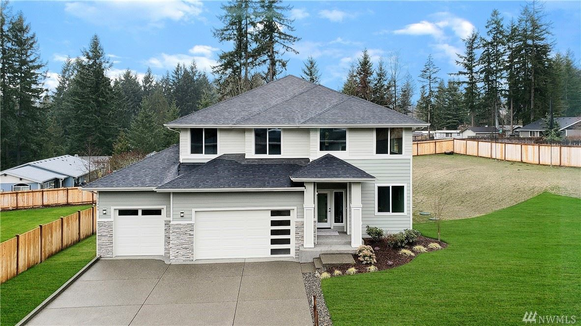 11409 197th Ave E, Bonney Lake, WA 98391 - #: 1584611