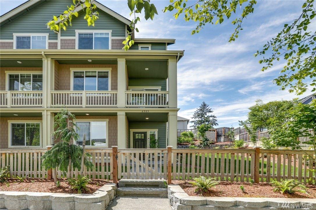 6505 31st Ave SW, Seattle, WA 98126 - MLS#: 1608611