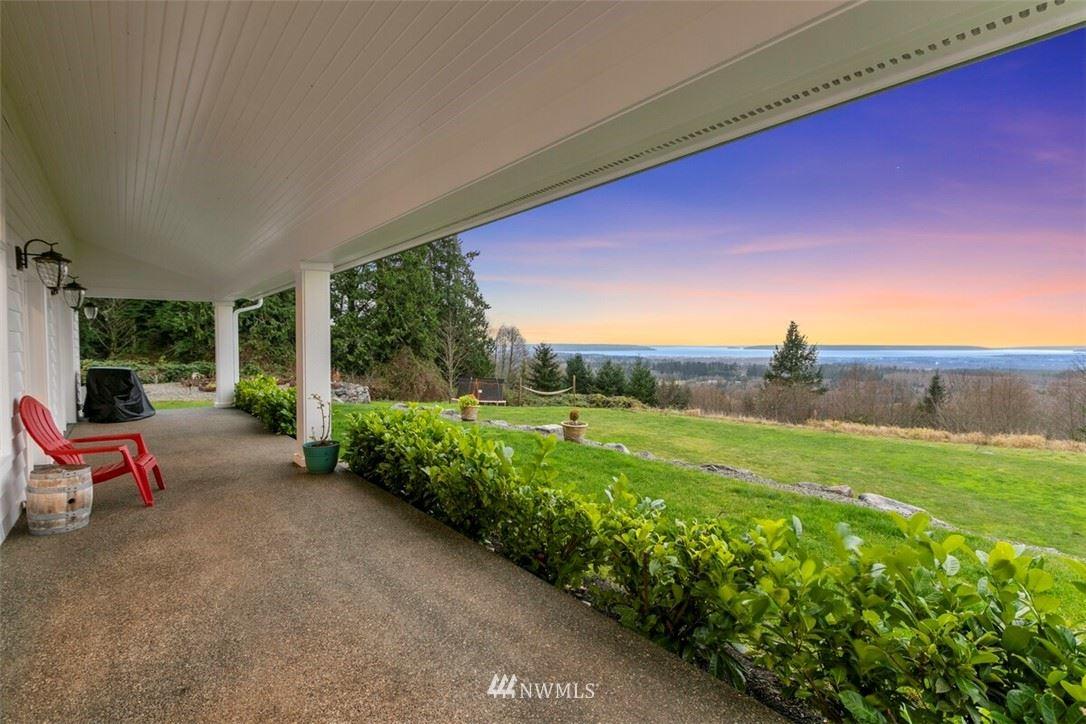 Photo of 21881 Eagle Ridge Lane, Mount Vernon, WA 98274 (MLS # 1710611)