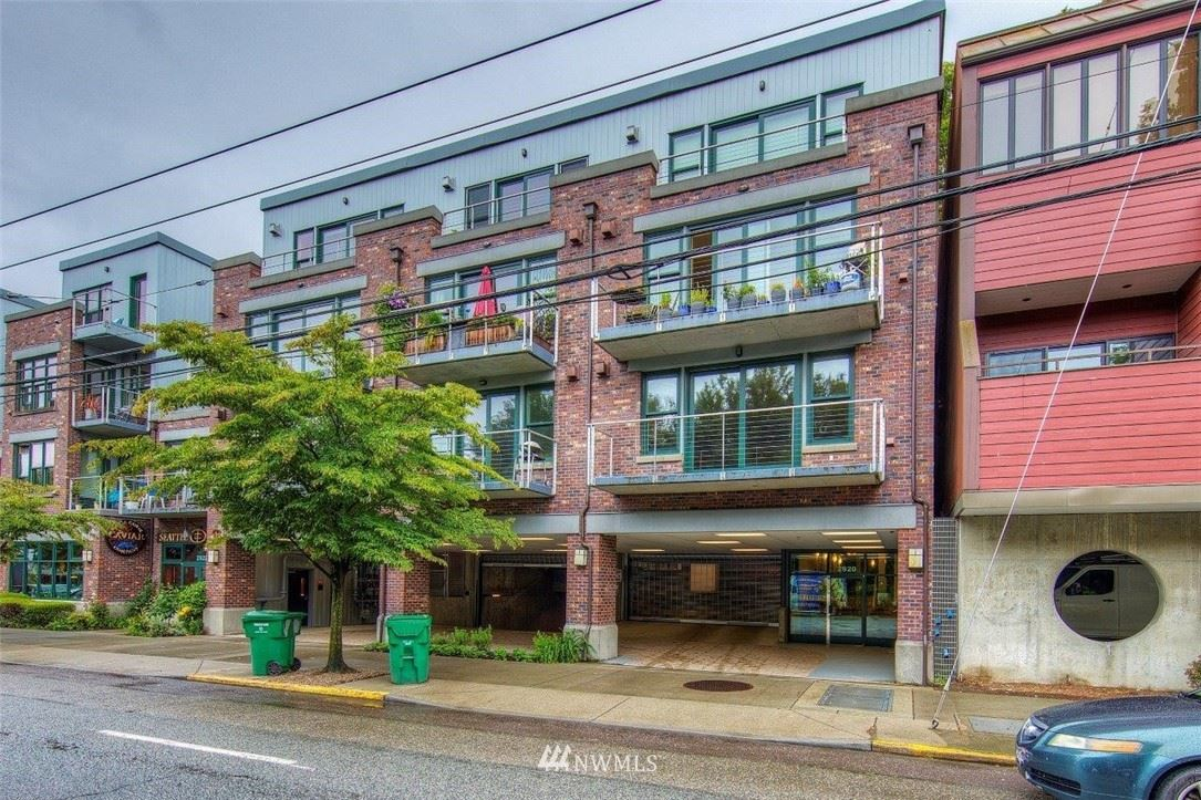 Photo of 2920 Eastlake Avenue E #204, Seattle, WA 98102 (MLS # 1791611)