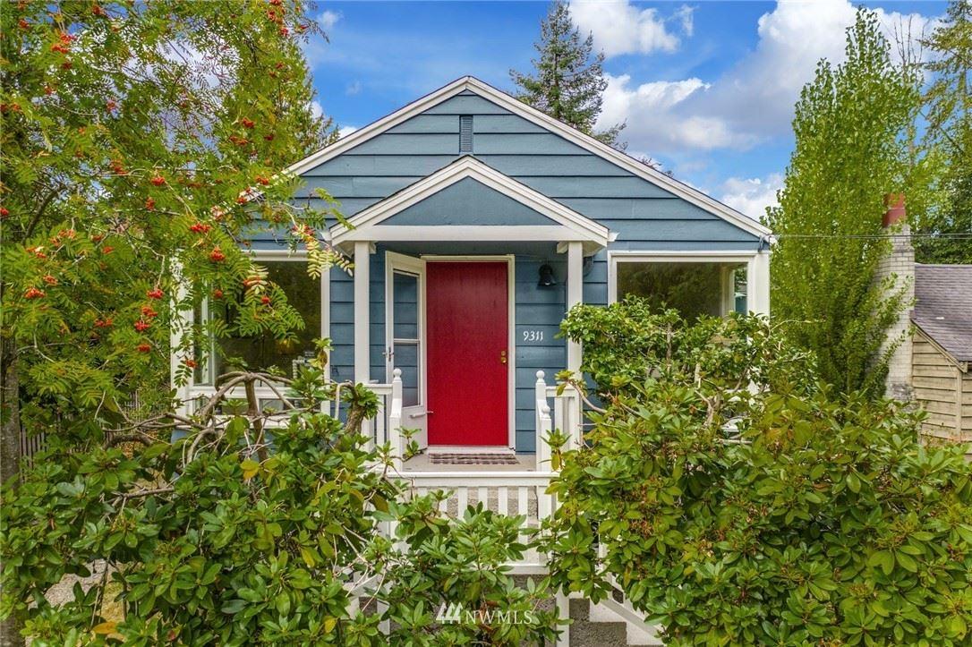 9311 42nd Avenue NE, Seattle, WA 98115 - #: 1842611