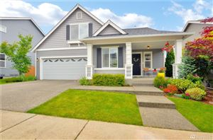 Photo of 9421 Point Ave SE, Snoqualmie, WA 98065 (MLS # 1492612)