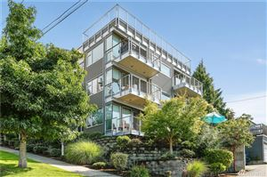 Photo of 2731 Boylston Ave E #102, Seattle, WA 98102 (MLS # 1521612)