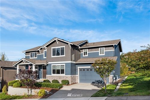 Photo of 10904 168th Avenue E, Bonney Lake, WA 98391 (MLS # 1675612)
