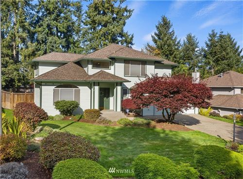 Photo of 8809 164th Street E, Puyallup, WA 98375 (MLS # 1682612)