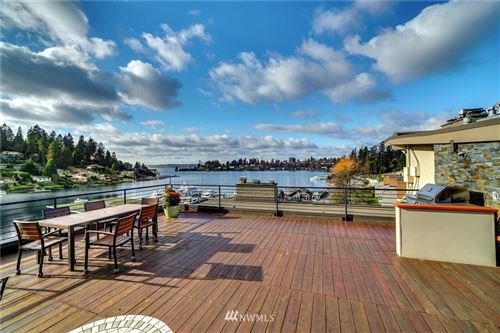 Photo of 9951 Lake Washington Boulevard NE #47, Bellevue, WA 98004 (MLS # 1718612)