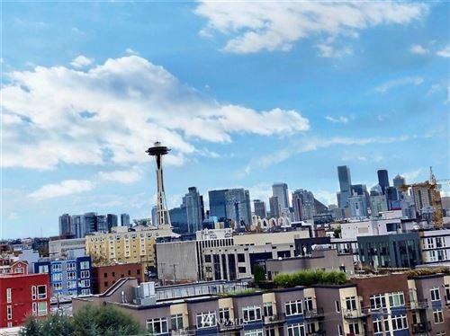 Photo of 530 4th Avenue W #106, Seattle, WA 98119 (MLS # 1721612)