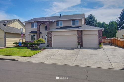 Photo of 315 NW 104th Street, Vancouver, WA 98685 (MLS # 1808612)