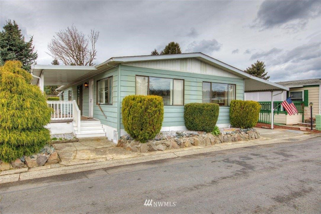 1402 22nd Street NE #113, Auburn, WA 98002 - MLS#: 1745612