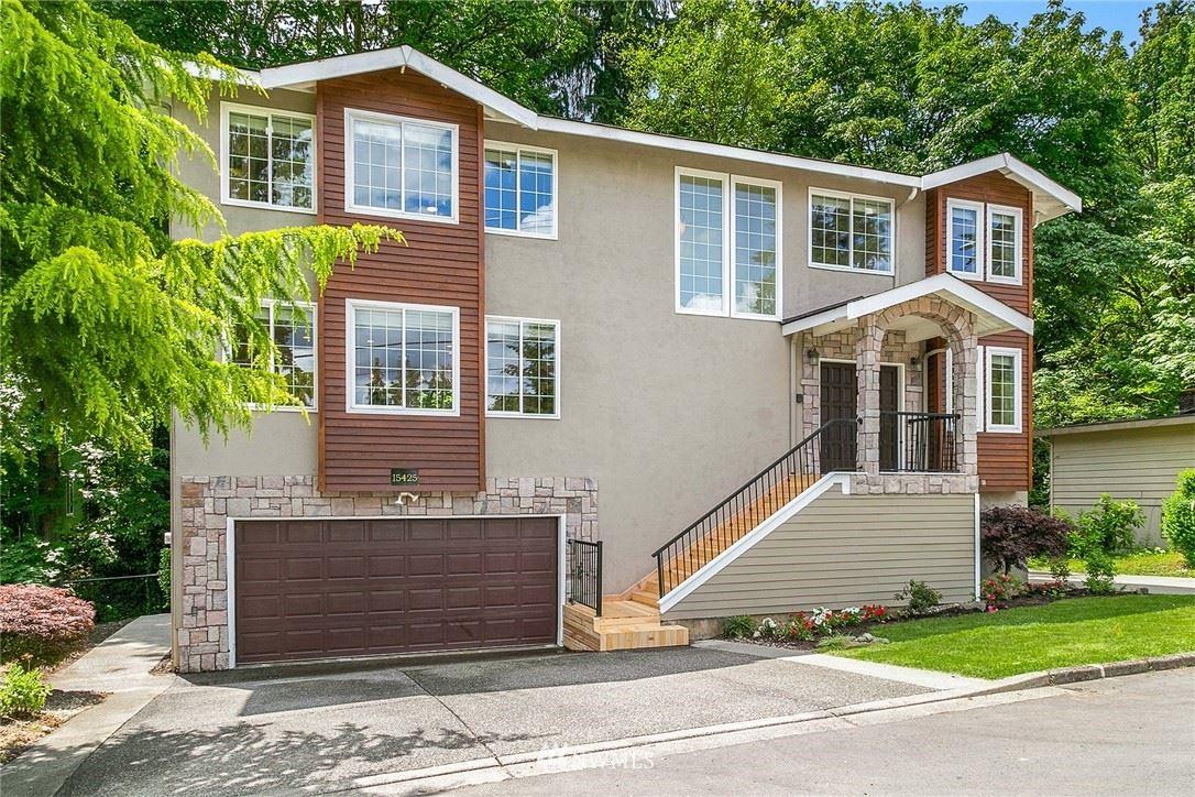 Photo of 15425 SE 42nd Street, Bellevue, WA 98006 (MLS # 1788612)
