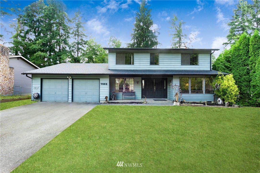 7905 NE Forest Ridge Drive, Bremerton, WA 98311 - #: 1831612