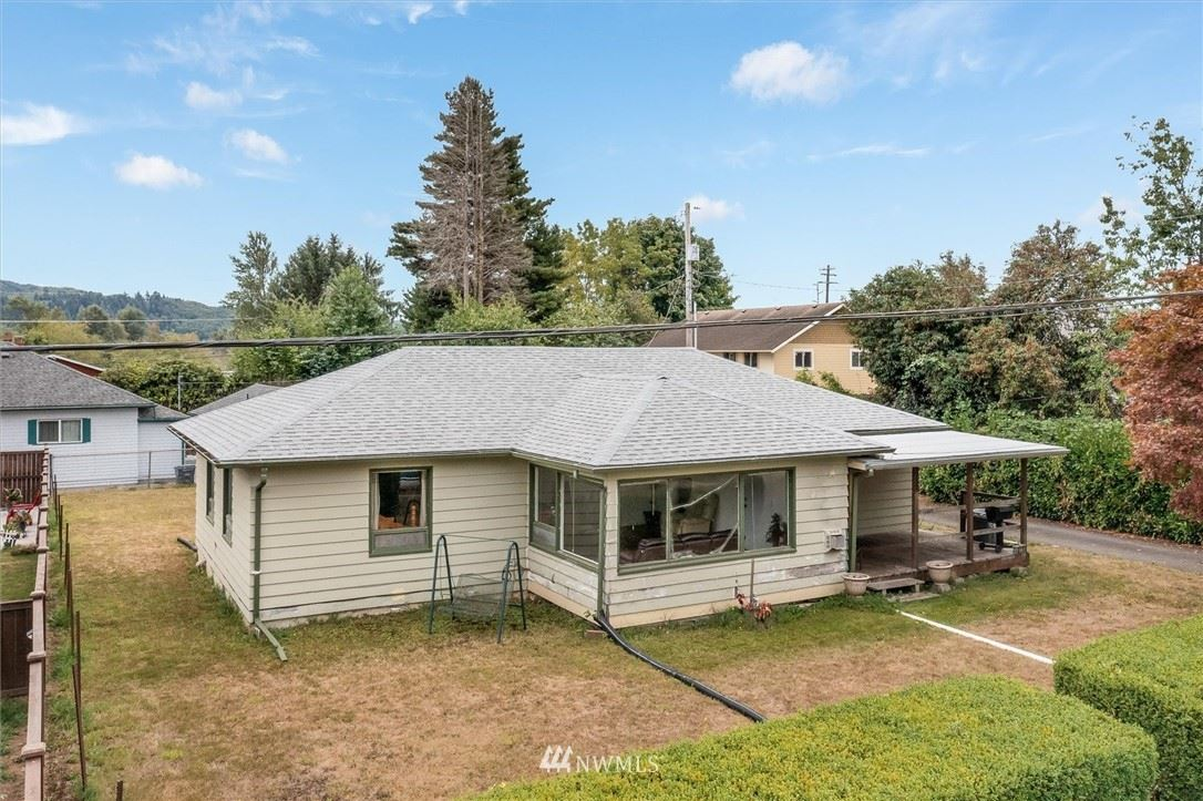619 E Elma Avenue, Montesano, WA 98563 - MLS#: 1840612