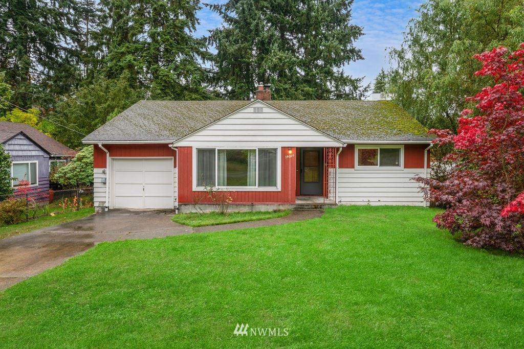 14020 Palatine Avenue N, Seattle, WA 98133 - MLS#: 1856612