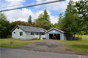 Photo of 1171 Bogachiel Wy, Forks, WA 98331 (MLS # 1321613)