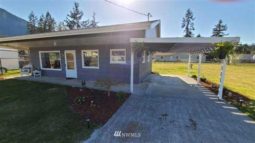 Photo of 565 Sauk Avenue, Darrington, WA 98241 (MLS # 1752613)