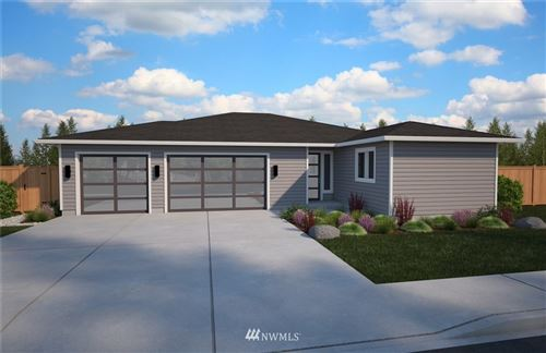 Photo of 15915 261st Avenue E, Buckley, WA 98321 (MLS # 1755613)