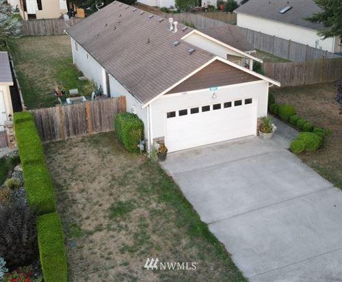 Photo of 1084 Opal Lane, Burlington, WA 98233 (MLS # 1828613)