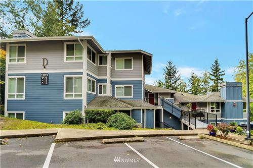 Photo of 12019 NE 204th Place #D-302, Bothell, WA 98011 (MLS # 1838613)