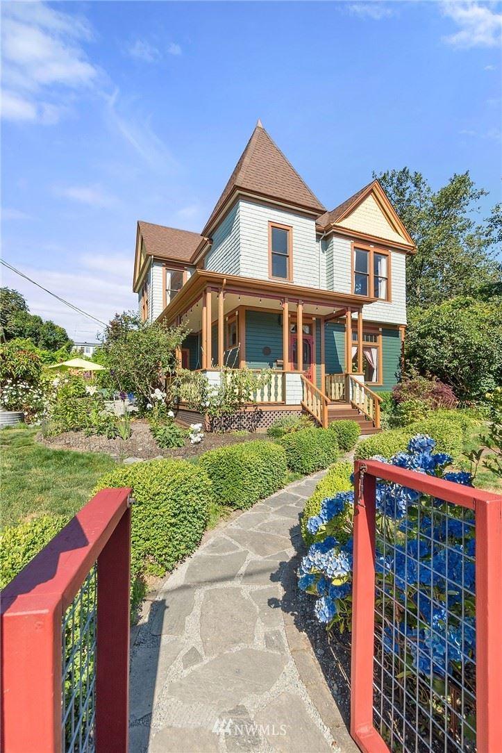 425 Rogers Street NW, Olympia, WA 98502 - MLS#: 1636613