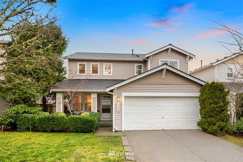 Photo of 13332 68th Avenue SE, Snohomish, WA 98296 (MLS # 1733614)