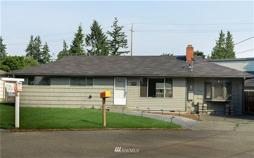 Photo of 1021 85th Street SE, Everett, WA 98208 (MLS # 1817614)