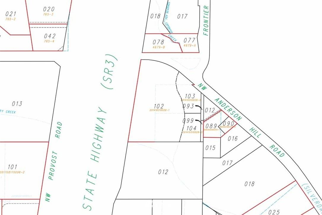 Photo of 0 NW Anderson Hill Road, Silverdale, WA 98383 (MLS # 1592614)