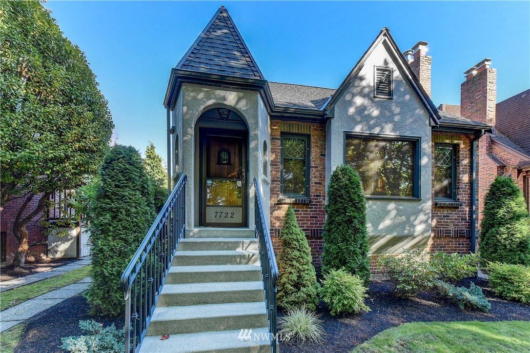 Photo of 7722 21st Avenue NE, Seattle, WA 98115 (MLS # 1753614)