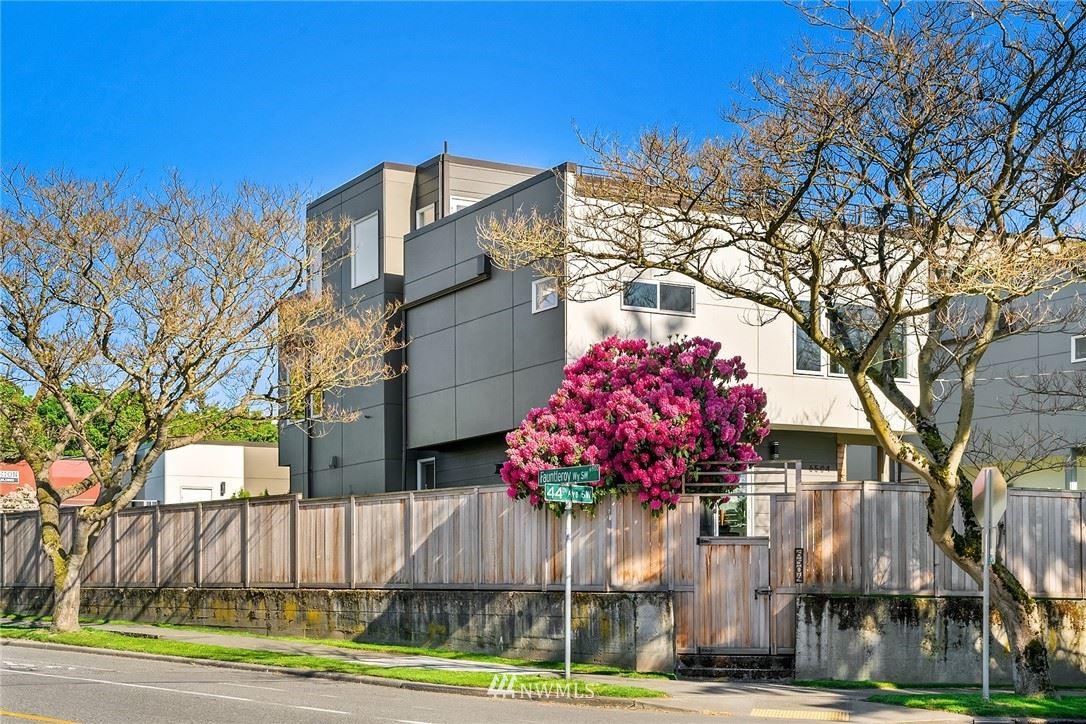 Photo of 6504 44th Avenue SW, Seattle, WA 98136 (MLS # 1770614)