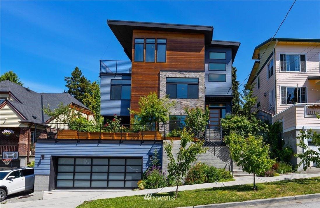 Photo of 318 N 48th Street, Seattle, WA 98103 (MLS # 1790614)