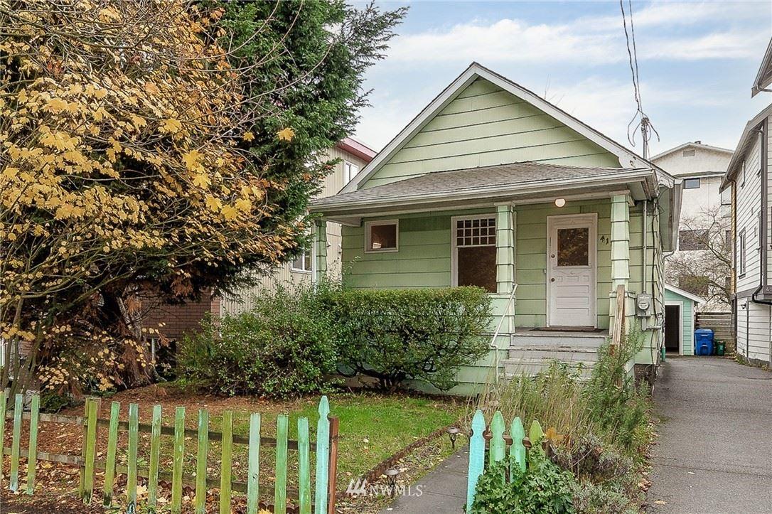 419 N 46th Street, Seattle, WA 98103 - #: 1826614