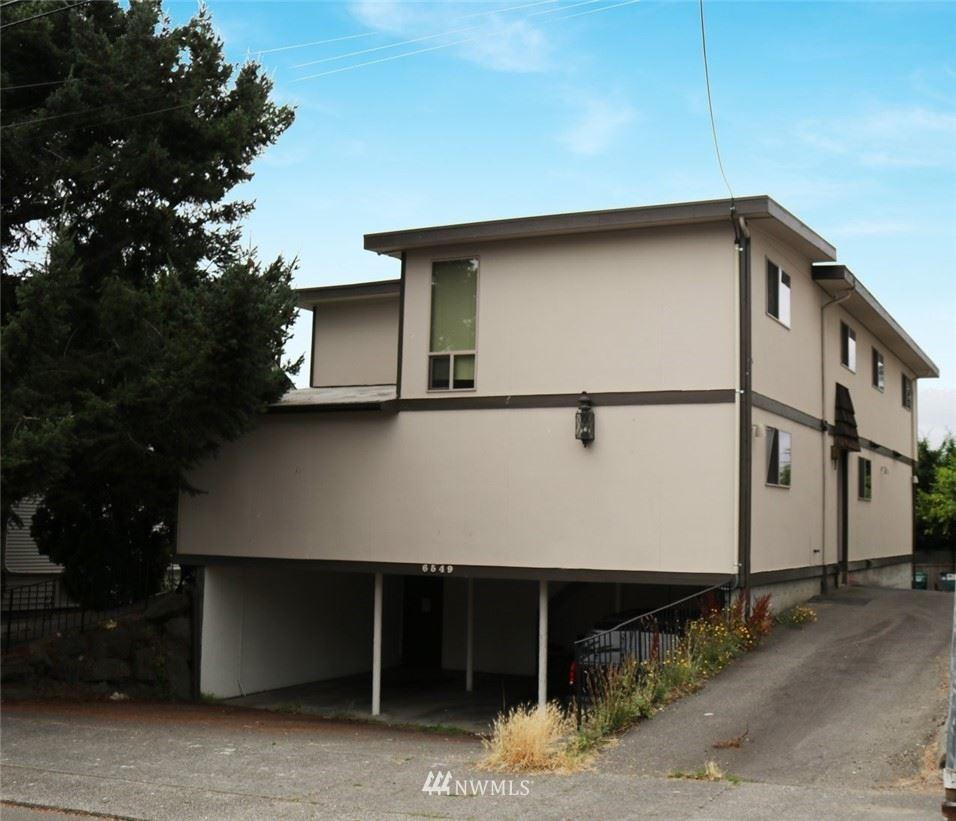 6549 24th Avenue NW, Seattle, WA 98117 - MLS#: 1831614