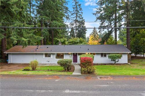 Photo of 16205 NE 28th Street, Bellevue, WA 98008 (MLS # 1851615)