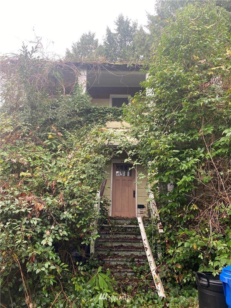 7531 S Taft Street, Seattle, WA 98178 - #: 1812615