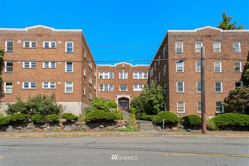 Photo of 220 W Olympic Place #203, Seattle, WA 98119 (MLS # 1693616)