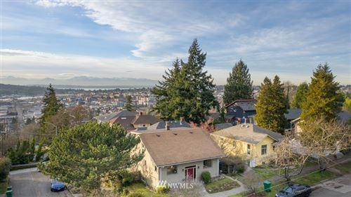 Photo of 4803 1st Avenue NW, Seattle, WA 98107 (MLS # 1717616)