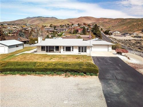 Photo of 145 View Ridge Circle, Wenatchee, WA 98801 (MLS # 1756616)