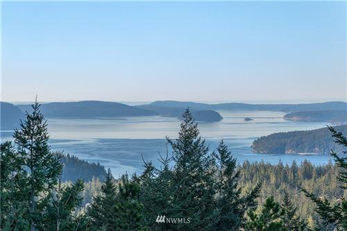 Photo of 782 Discovery Way, Orcas Island, WA 98245 (MLS # 1758616)