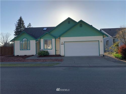 Photo of 2889 Firland Street SW, Tumwater, WA 98512 (MLS # 1759616)