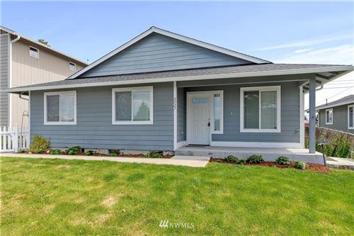 Photo of 6027 S Verde Street, Tacoma, WA 98409 (MLS # 1775616)