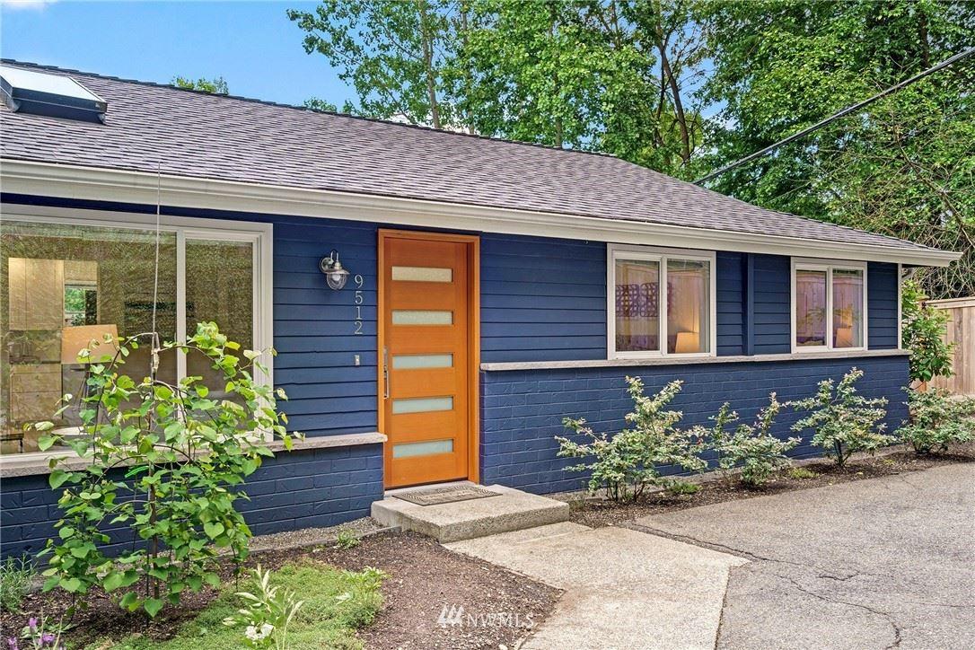 Photo of 9512 20th Avenue NE, Seattle, WA 98115 (MLS # 1782616)