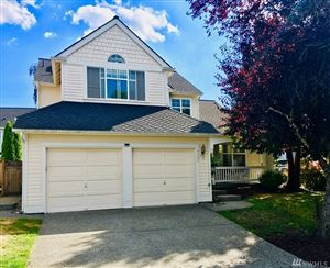 Photo of 4003 252nd Ave SE, Sammamish, WA 98029 (MLS # 1489617)